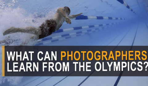 Photographers learn from Olympics