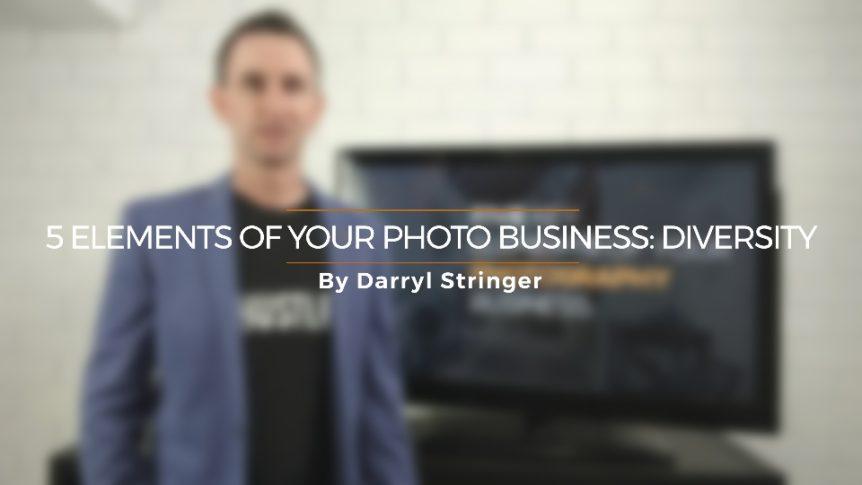 Real estate photographers: have a diverse client base